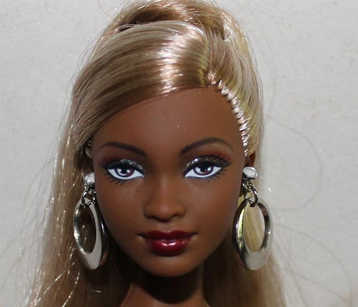 Barbie Brenda