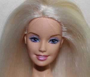 Barbie Brittany