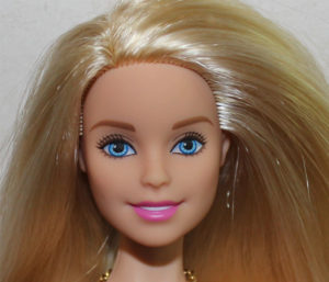 Barbie Brooke