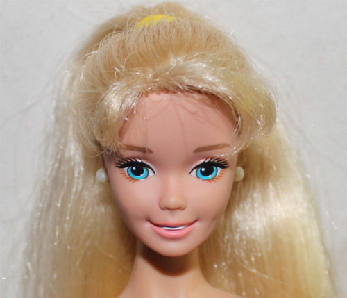 Barbie Brunnhilde