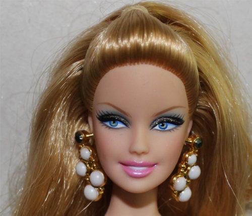 Barbie Camila