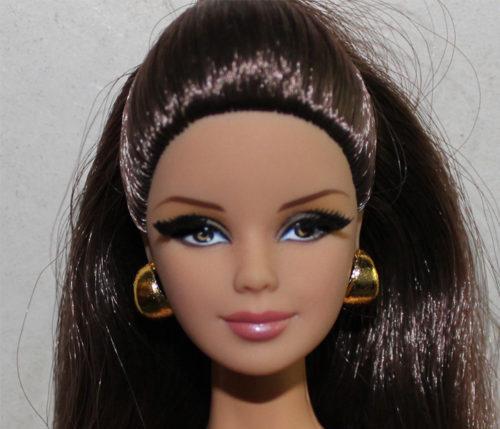 Barbie Carmen