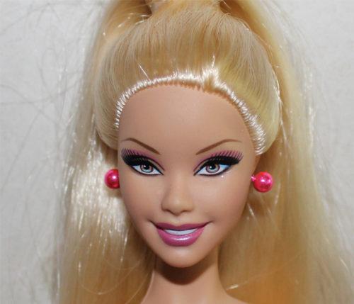 Barbie Carolina
