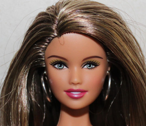Barbie Chandra