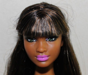 Barbie Cherifa