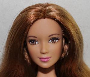 Barbie Chloé