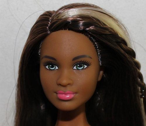 Barbie Diane