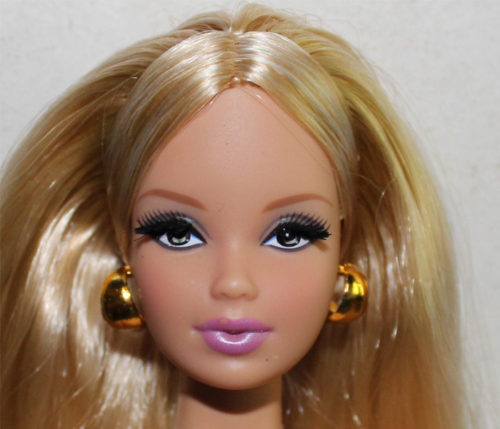 Barbie Ewa