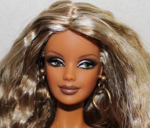 Barbie Fanny