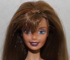 Barbie Farah