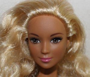 Barbie Flora