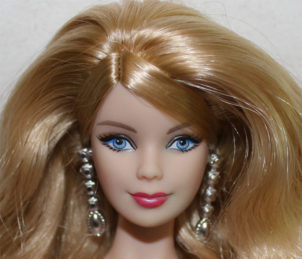 Barbie Gabija