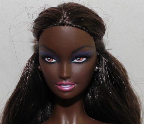 Barbie Grace