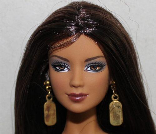 Barbie Hadeel