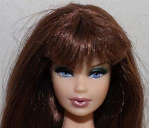 Barbie Hannah