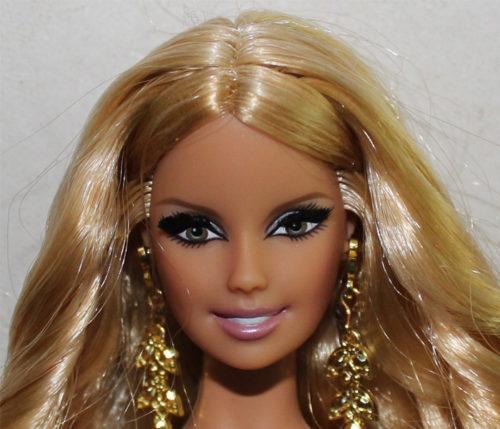 Barbie Helga
