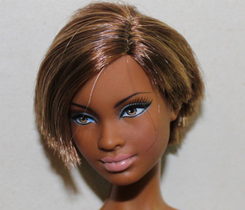 Barbie Hyacinta
