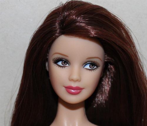 Barbie Ingrid