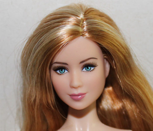 Barbie Jade