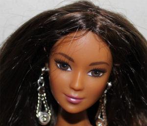 Barbie Janet