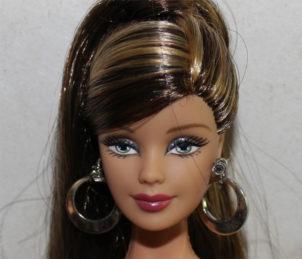 Barbie Jenny