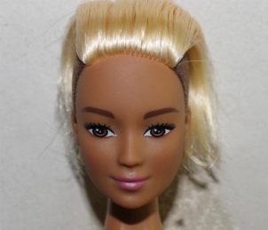 Barbie Jórunn