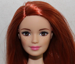 Barbie Julieta
