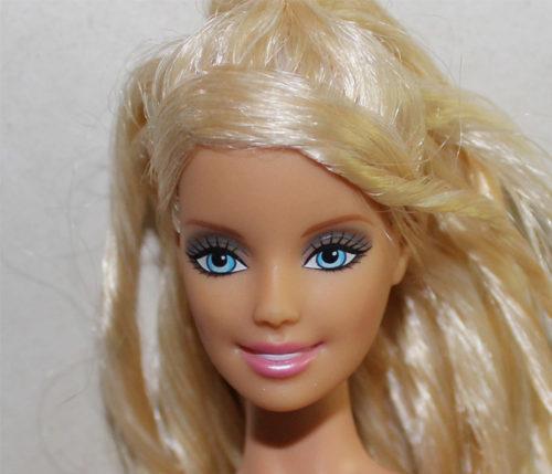 Barbie Keazjah