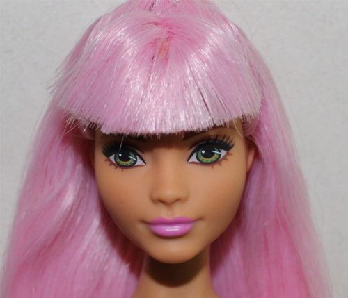 Barbie Kiara