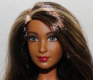 Barbie Kitty