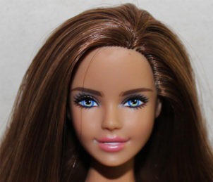 Barbie Leila