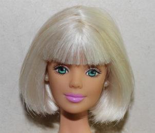 Barbie Manon