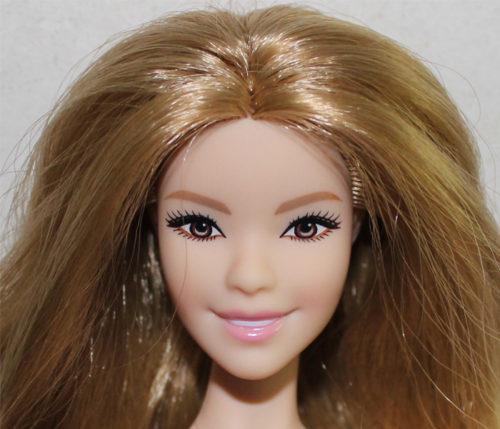 Barbie Marceline