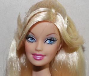 Barbie Marie