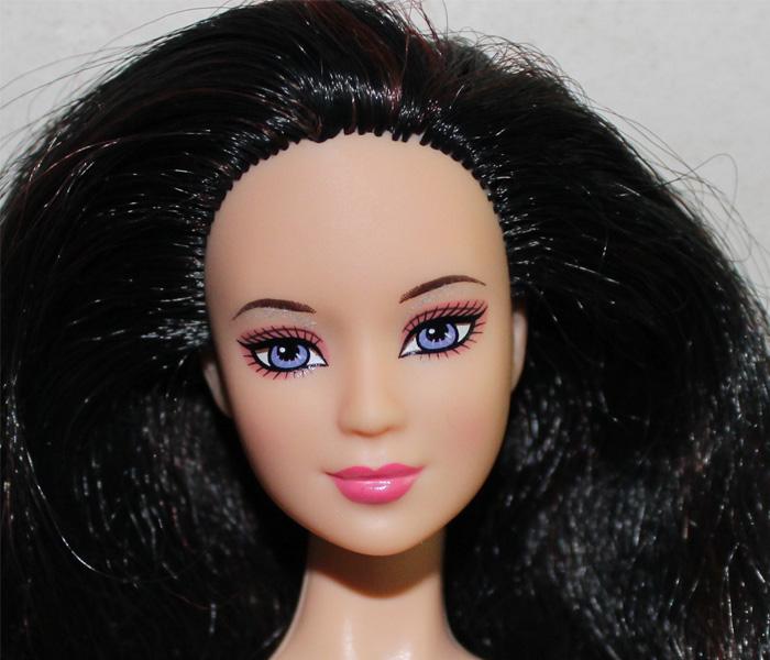 Barbie Millie