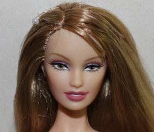 Barbie Mira