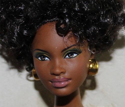 Barbie Monique