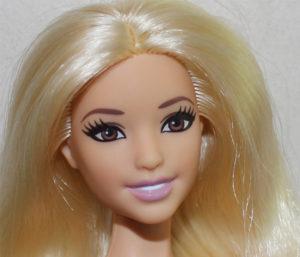Barbie Morgane