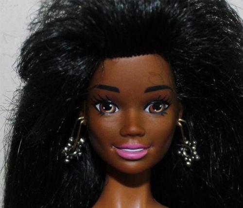 Barbie Natacha