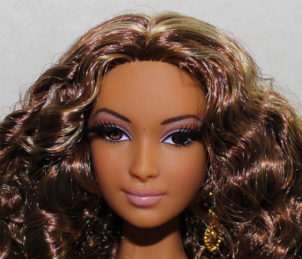 Barbie Natalia