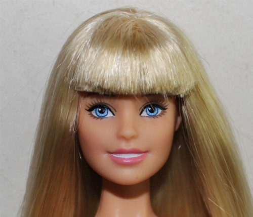 Barbie Nicki