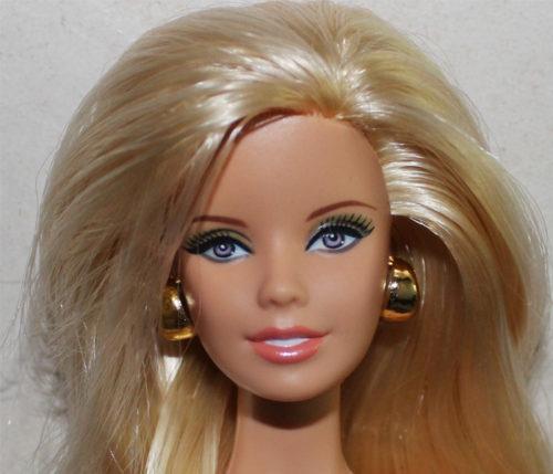 Barbie Nicole