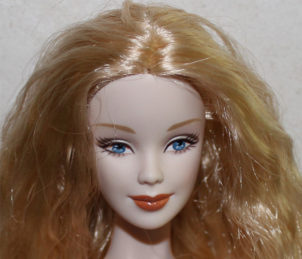 Barbie Paige