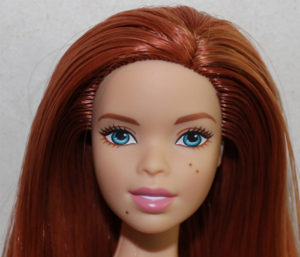 Barbie Phoebe