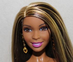 Barbie Portia