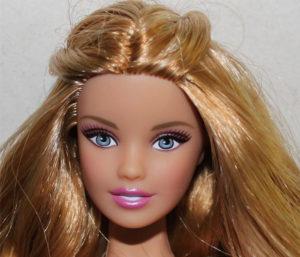 Barbie Rocio