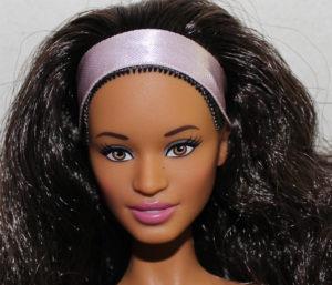 Barbie Ruth