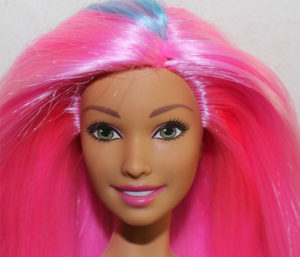 Barbie Salma