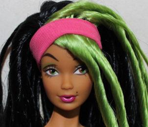 Barbie Selena