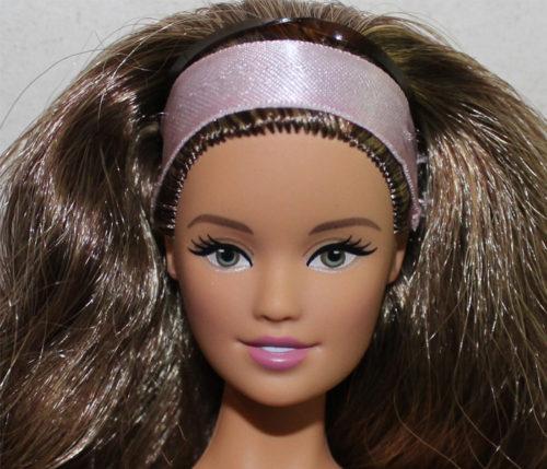 Barbie Shantel